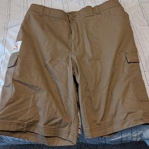 Brand New Lee men's cargo shorts
